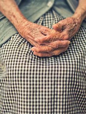 Yaşlılarda Önlem ve Tedavi - Makaleler - Ozon Sağlık Hizmetleri
